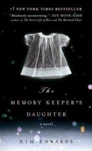 Book Review: The Memory Keeper's Daughter