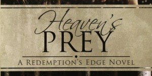 Book Review: Heaven's Prey by Janet Sketchley