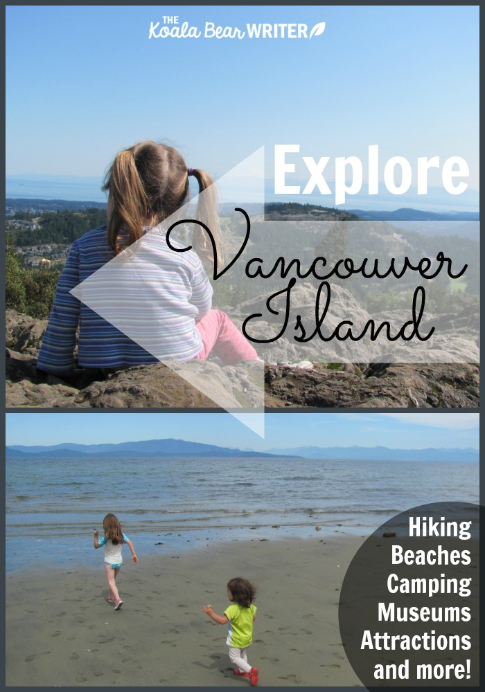 Explore Vancouver Island! Discover fantastic beaches, hikes, campgrounds, museums, attractions and more!