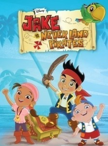 Jake and the Never Land Pirates Party for Girls