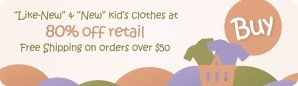 Perfect Threads: Like-New Kids' Clothes