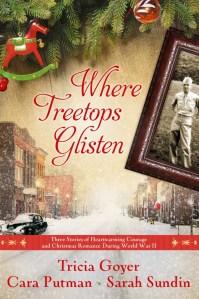 Book Review: Where Treetops Glisten