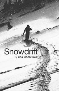 Snowdrift by Lisa McGonigle