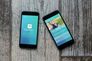 OurPact Helps Parents Manage Their Child's Device Use