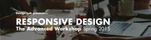 Design Lab Live Advanced Workshop Wrap-up