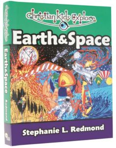 Christian Kids Explore Earth & Space