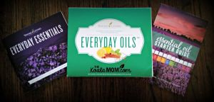 Young Living Essential Oils: Mom's Secret Weapon