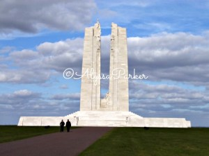 For Remembrance Day: Memorials of War