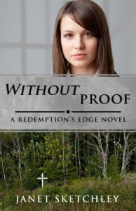 Without Proof by Janet Sketchley