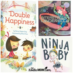 3 Books to Inspire Your Child