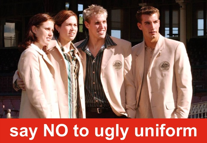 Say no to ugly school uniforms with Bravo Apparel