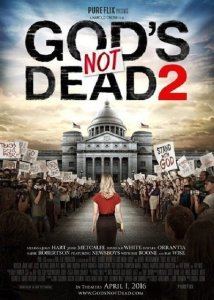 God's Not Dead 2 {Movie Review}