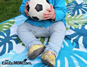 KooShoo Pants Grow with Baby!