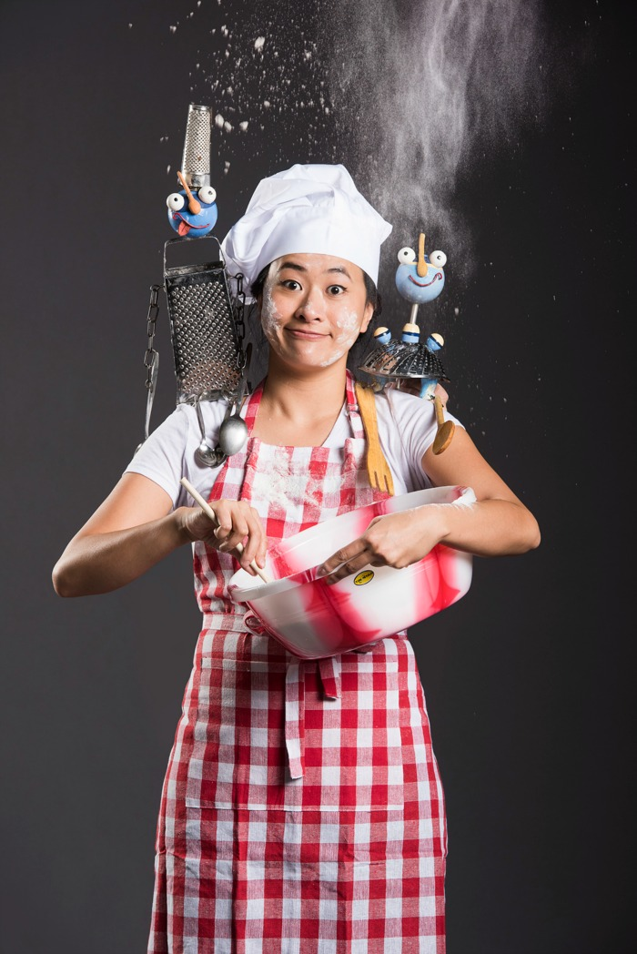 Baking Time play comes to Vancouver