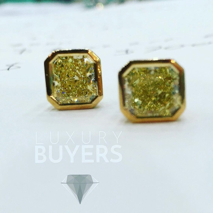 Earn extra cash by selling diamonds online at Luxury Buyers