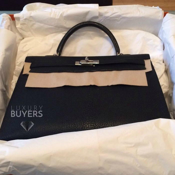 Earn extra cash by selling high-end bags on Luxury Buyers