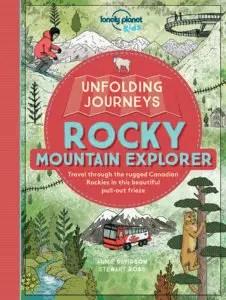 Unfolding Journeys: Rocky Mountain Explorer