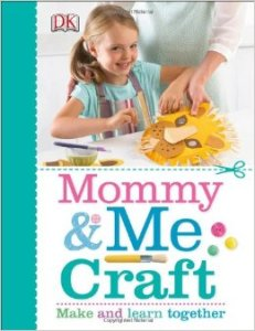 2 Craft Books to Inspire Creativity in Children of All Ages