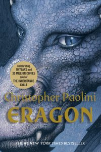 Eragon by Christopher Paolini (Inheritance Cycle Book 1)