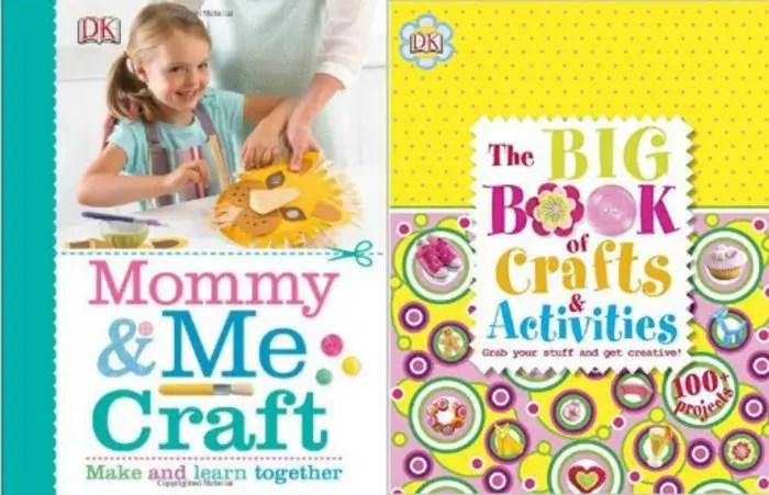 Kids Craft Books from DK Canada