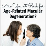 Age-Related Macular Degeneration: What I Learned from My Grandpa