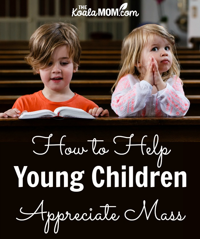 How to Help Young Children Appreciate Mass