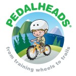 Pedalheads Bike Camps take your child from training wheels to trails!