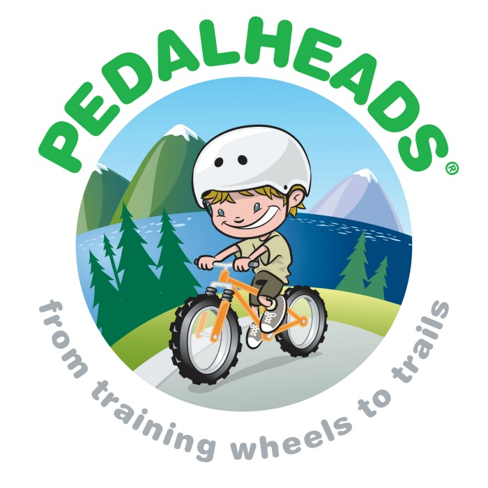 Pedalheads - from training wheels to trails