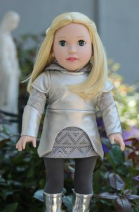 Saint Dolls Inspire Faith and Imaginary Play in Girls!