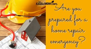 How to Prepare for Home Repair Emergencies