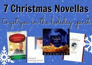 7 Christmas Novellas to get you in the holiday spirit