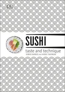 Making Sushi: Taste & Technique {cookbook review}
