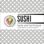 Making Sushi: Taste & Technique {cookbook review}