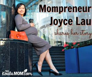 Mompreneur & Viemere CEO Joyce Lau shares her story