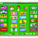 Kids have fun learning math and reading with Starfall! {review}