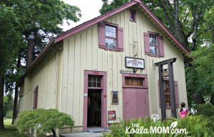 Explore Jericho Beach & the Old Hastings Mill Store Museum