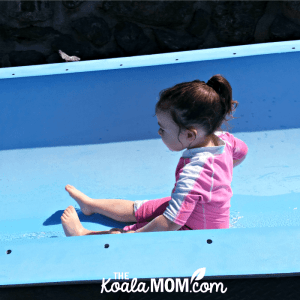 Cultus Lake Waterpark is a splashing good time for the whole family!