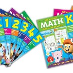 Kids Learn 200 Essential Reading Skills with Reading Eggs Workbooks!