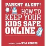 5 Tips for Keeping Your Kids Safe Online