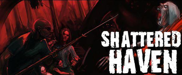 shattered haven logo