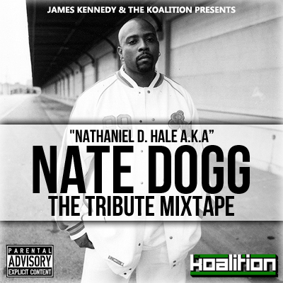 Nate Dogg Cover