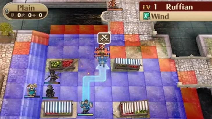 FireEmblemAwakeningDLC_gameplay1