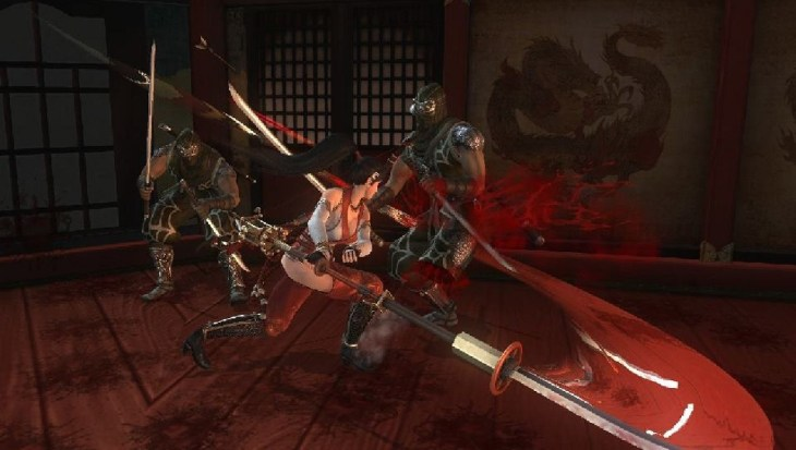 NinjaGaidenSigma2Plus_Gameplay3
