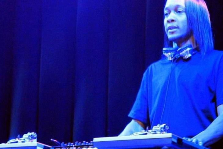 mixtape dj quik