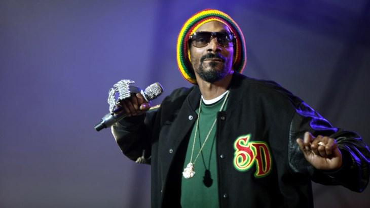 Rap Name snoop lion