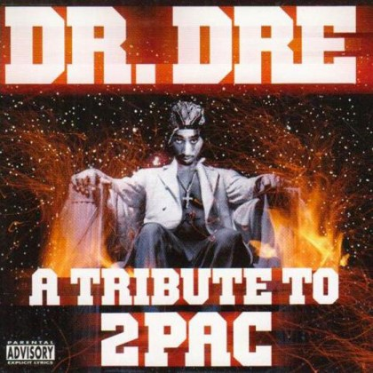 worst hip-hop album covers dr dre a tribute to 2pac