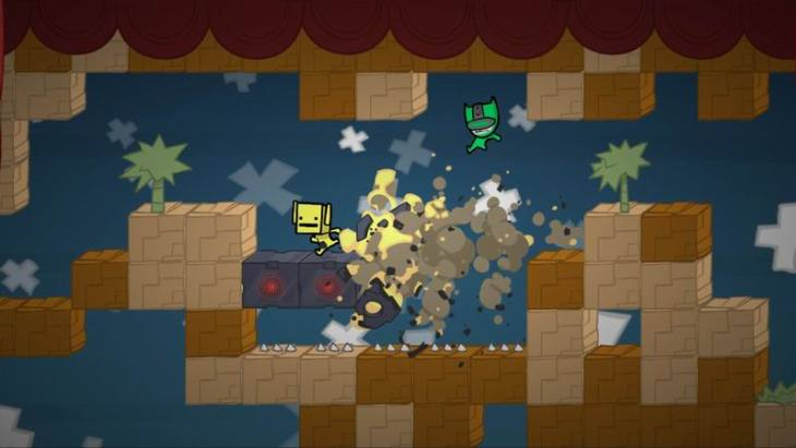BattleBlock Theater 1