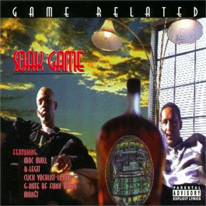 worst hip-hop album covers game related soak game