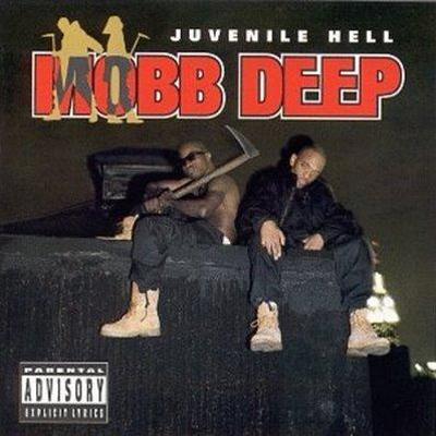 Mobb Deep Juvenile Hell