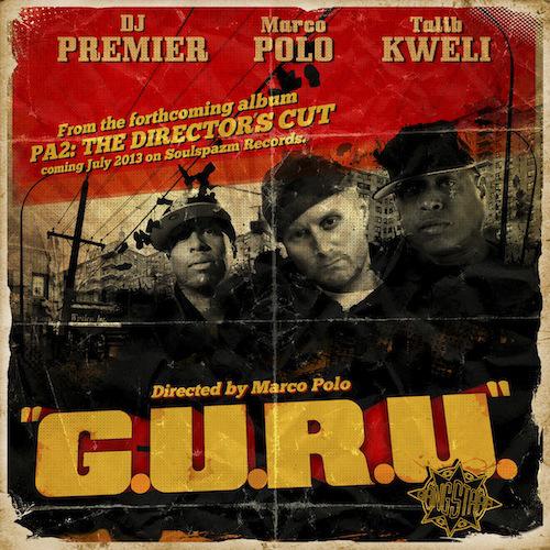 guru cover